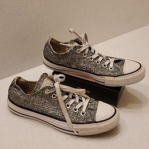 Converse All Star women's shoes size 7
